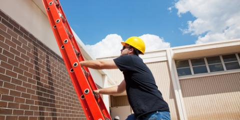 3 Common Commercial Roofing Problems, Poughkeepsie, New York