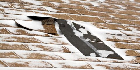 Richmond Roofers List 3 Reasons to Get Roof Inspections Before Winter, Kirksville, Kentucky