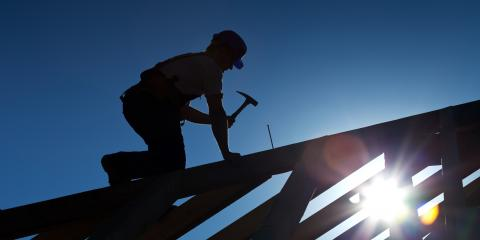 AK's Roofing Experts Discuss Benefits of Various Roofs, Anchorage, Alaska
