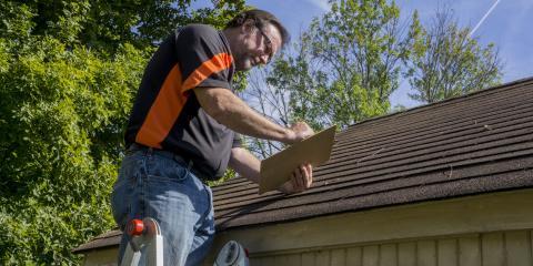 3 Tasks to Prep Your Roof for Winter, Four Mile, Nebraska