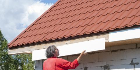 5 Issues That Can Arise When You Ignore a Roof Leak, ,