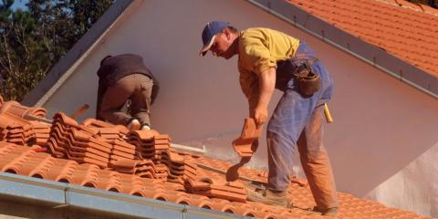 3 Steps to Take Before Your Roofing Replacement Starts, Dayton, Ohio