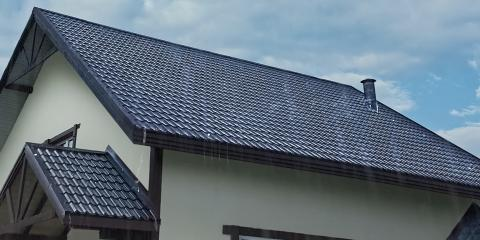 The 3 Most Common Roofing Materials, ,