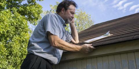 Is My Roof Leaking?, Cedarville, Ohio