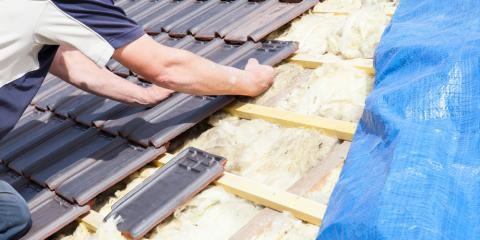 How to Tell if You Need a Roof Replacement or Repairs, Cincinnati, Ohio