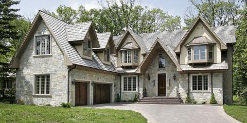 The 3 Most Common Historical Roofing Materials, Cincinnati, Ohio