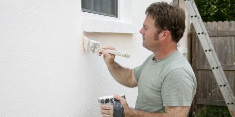 4 Tips for Hiring a Professional for Exterior Painting, Cincinnati, Ohio