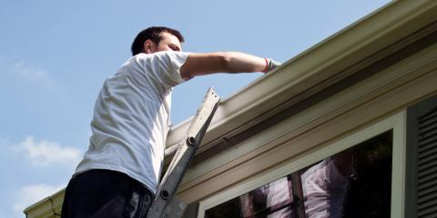 How to Protect Your Roof From Storm Damage, Northeast Jefferson, Colorado