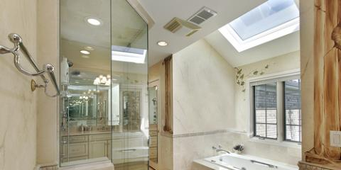 Here Are 5 Great Reasons to Install a Skylight in Your Home, Hinesville, Georgia