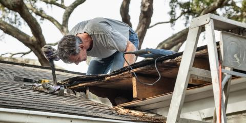4 Common Causes of Roof Damage, Dothan, Alabama