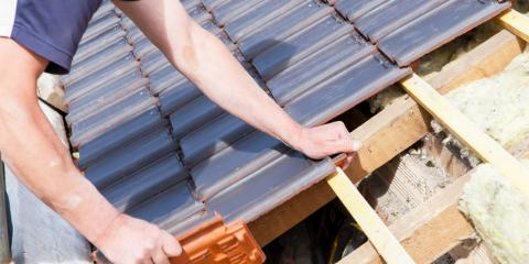 4 Essential Questions to Ask a Roofing Company Before a Replacement Project, Kernersville, North Carolina