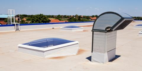 3 Ways to Prevent Mold Growth on Your Commercial Roof, Chesterfield, Missouri