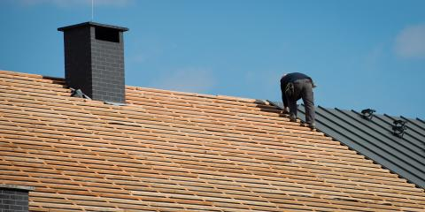 What Factors Affect a Roofing Estimate?, Flint Hill, Missouri