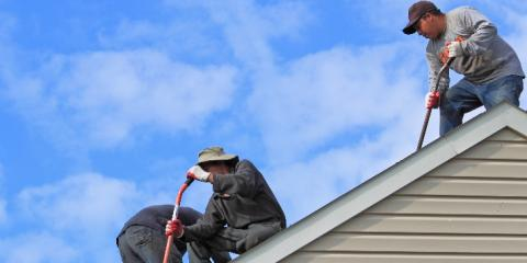 Call Forest Park Roofing to get Your Roof Ready for Spring, Forest Park, Ohio