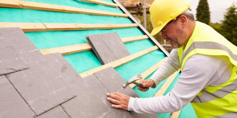 What to Look For in a Roofing Contractor, Wonewoc, Wisconsin