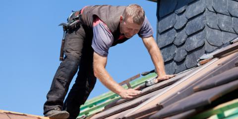 Do You Need a Roof Replacement? , Monroe, Louisiana