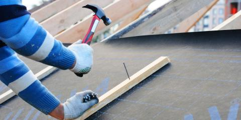 4 Questions to Ask Your Roofing Contractor, Lexington-Fayette, Kentucky