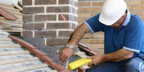 How Does Roof Flashing Work?, Lincoln, Nebraska