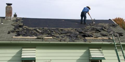 4 Tips For Preparing Your Home For Roof Installation, Cincinnati, Ohio