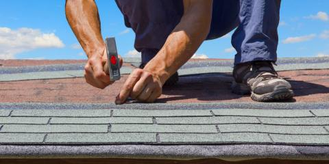 5 Signs Your Home Needs Roof Repair, Clarksville, Maryland