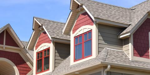 What Are Architectural Shingles? Roofing Contractors Explain, Glastonbury Center, Connecticut