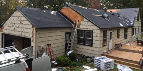 Top 5 Must-Ask Questions for Your Roofing Contractor, New Milford, Connecticut