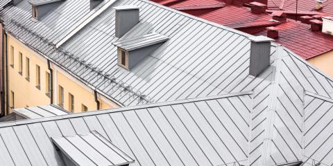 Can You Put Metal Roofing Over Shingles? A Roofing Contractor Explains, Hastings, Nebraska