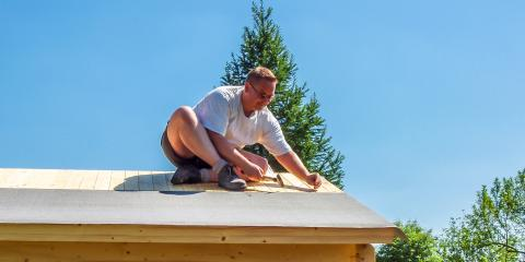 3 Tips to Make Your Roof Energy-Efficient, Butler, Ohio