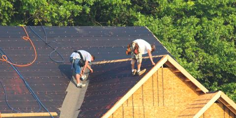 3 Qualities to Look for in a Roofing Contractor, Hastings, Nebraska