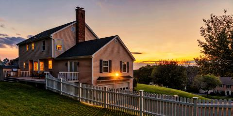 How to Get Your Roof Ready for Winter, New Canaan, Connecticut