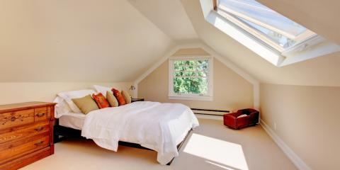 3 Places to Install Skylights, Andover, Minnesota