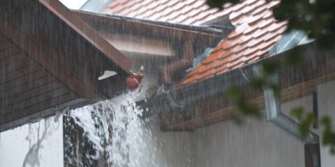 Top 4 Dangers of Leaky Roofs if You Don't Repair Them, Hastings, Nebraska