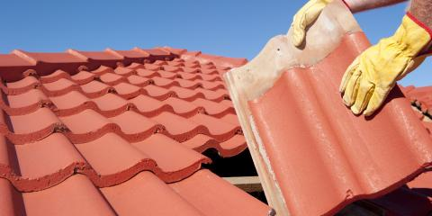 4 Benefits for Choosing a Summer Roof Replacement, Waterbury, Connecticut
