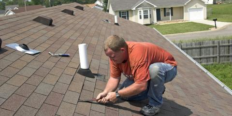 3 Qualities to Look for When Searching for a Roofing Contractor, High Point, North Carolina