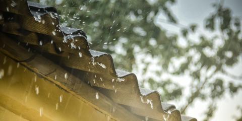 4 Ways Roofing Contractors Will Sound-Proof Your Metal Roof, Kearney, Nebraska