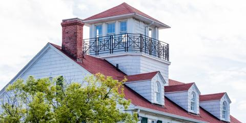 Your Roofing Contractor Explains the Importance of Routine Roof Maintenance, New Milford, Connecticut