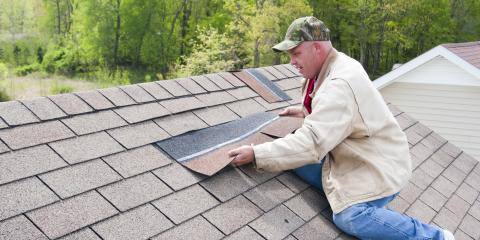 3 Signs Your Roof Needs Repair After a Storm, Lincoln, Nebraska