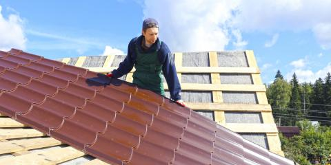 4 Roofing Materials to Consider for Your Home, Boles, Missouri