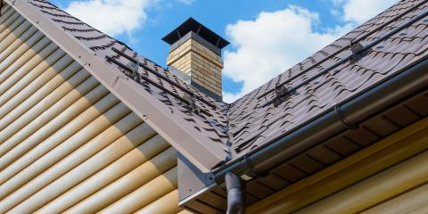 How Are Soffits & Fascias Important to My Roof?, Wildwood, Missouri