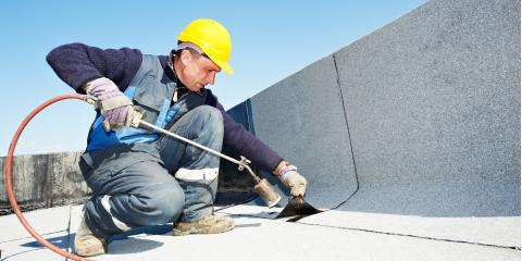 A Guide to Commercial Roof Waterproofing, New Milford, Connecticut