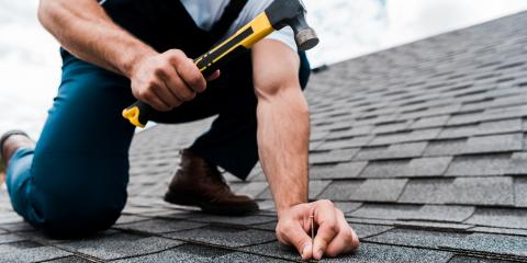 4 Common Spring Roofing Issues, New Richmond, Wisconsin