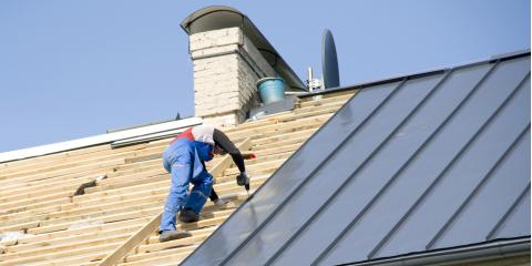 Oahu Roof Repair Pros: Top 4 Ways to Spot Damage, Koolaupoko, Hawaii