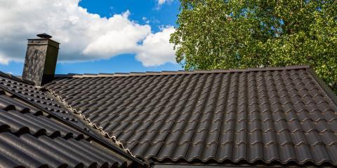 5 Most Popular Roof Materials, Ewa, Hawaii
