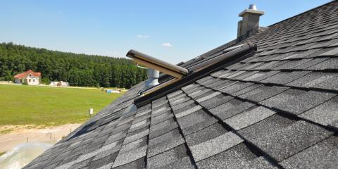 5 Reasons to Ask Your Roofing Contractor About Asphalt Shingles, East San Gabriel Valley, California