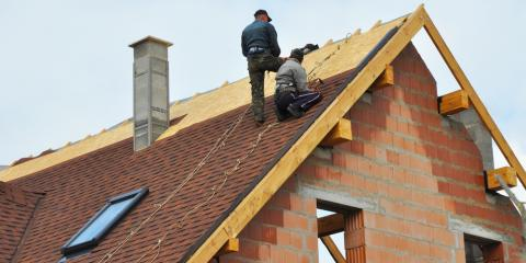 Roofing Contractor Explains How You Can Budget for a Future Roof Replacement, Watertown, Connecticut