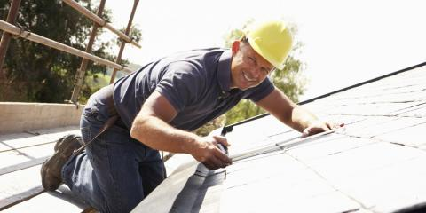 3 Qualities You Should Look For in a Roofing Contractor, Loveland, Ohio
