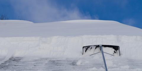 Wolcott Roofing Contractors Explain How to Prepare Your Roof for Winter, Waterbury, Connecticut