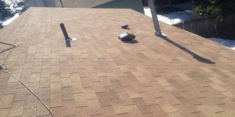 DIY Roof Repair   How To Repair Loose Shingles, Anchorage, Alaska