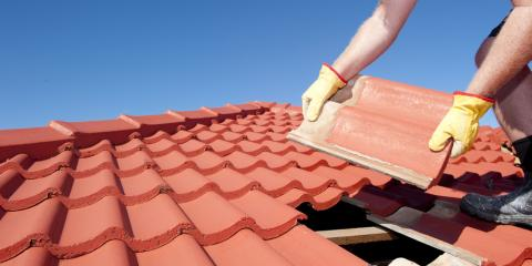 3 Areas Roofing Contractors Check During Inspections, Onalaska, Wisconsin