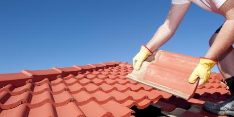 What You Should Know About Tile Roofing, Kingman, Arizona